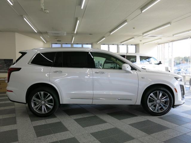 「キャデラック」「キャデラックXT6」「SUV・クロカン」「宮城県」の中古車4