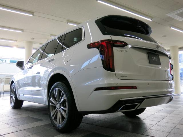 「キャデラック」「キャデラックXT6」「SUV・クロカン」「宮城県」の中古車9