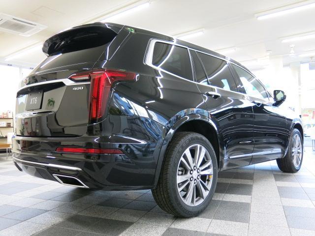 「キャデラック」「キャデラックXT6」「SUV・クロカン」「宮城県」の中古車8