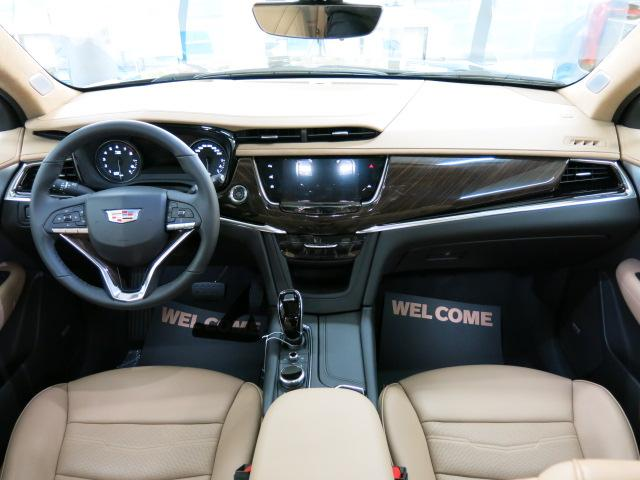 「キャデラック」「キャデラックXT6」「SUV・クロカン」「宮城県」の中古車11