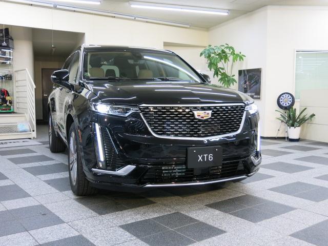 「キャデラック」「キャデラックXT6」「SUV・クロカン」「宮城県」の中古車19
