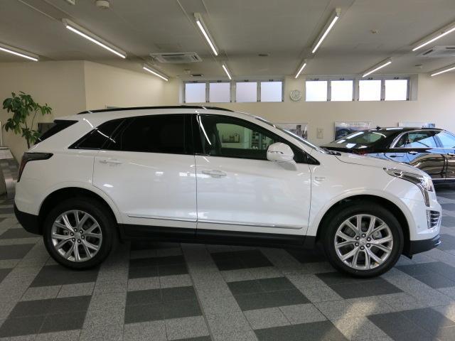 「キャデラック」「キャデラックXT5」「SUV・クロカン」「宮城県」の中古車4