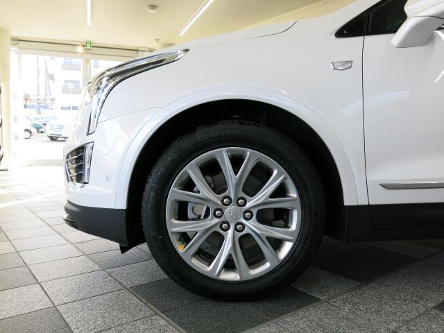 「キャデラック」「キャデラックXT5」「SUV・クロカン」「宮城県」の中古車18