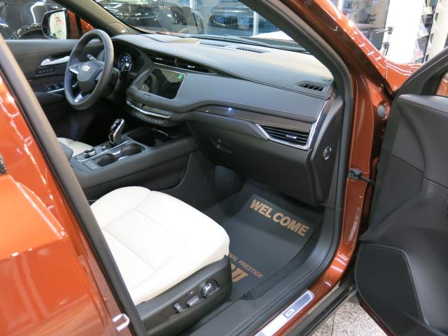 「キャデラック」「キャデラックXT4」「SUV・クロカン」「宮城県」の中古車12
