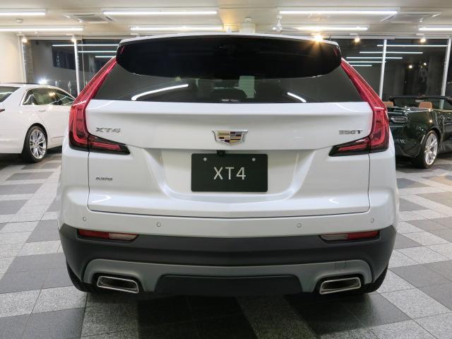 「キャデラック」「キャデラックXT4」「SUV・クロカン」「宮城県」の中古車3