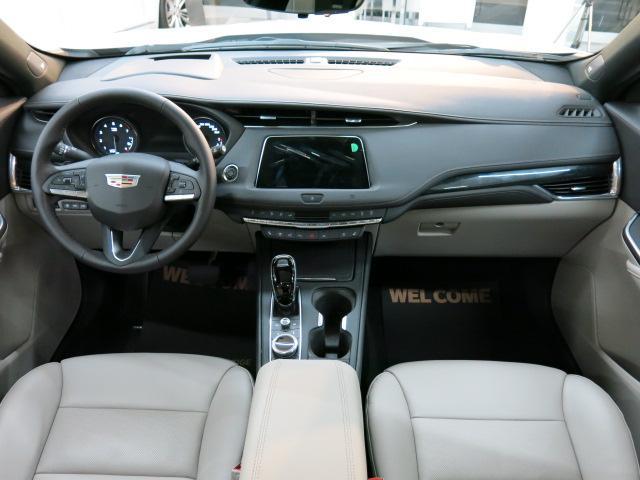 「キャデラック」「キャデラックXT4」「SUV・クロカン」「宮城県」の中古車11