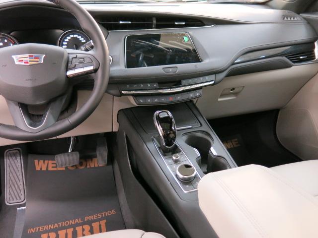 「キャデラック」「キャデラックXT4」「SUV・クロカン」「宮城県」の中古車14
