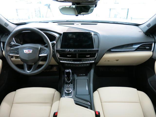 「キャデラック」「キャデラックCT5」「セダン」「宮城県」の中古車11