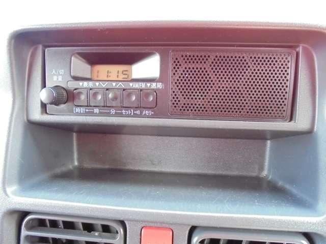 660 DX 農繁仕様 4WD 荷台幌付き(5枚目)
