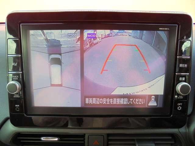 660 ハイウェイスターX 元社有車 純正メモリーナビ エマブレ(5枚目)