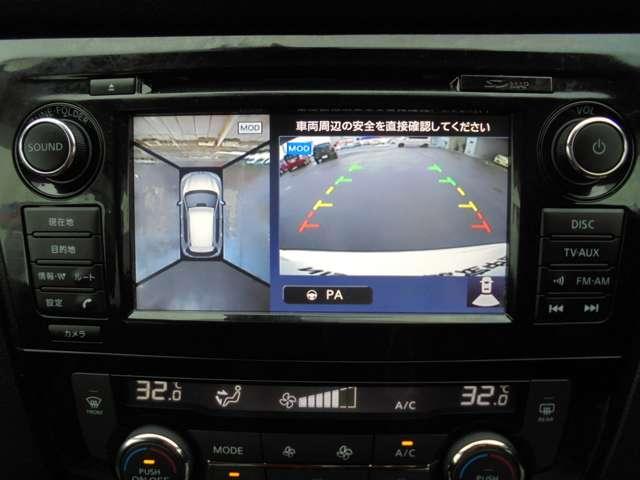 2.0 モード・プレミア エマージェンシーブレーキパッケージ 2列車 4WD 純正ナビ 新品夏タイヤ エマブレ ETC(5枚目)
