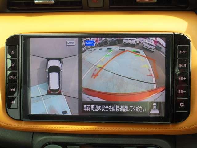 1.2 X ツートーン インテリアエディション (e-POWER) 元試乗車・プロパイロット(6枚目)