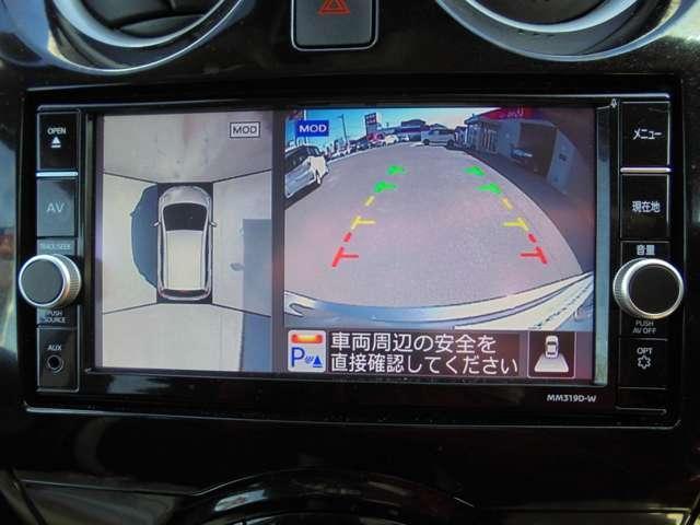 1.2 e-POWER X 当社社有車・純正メモリーナビ(6枚目)