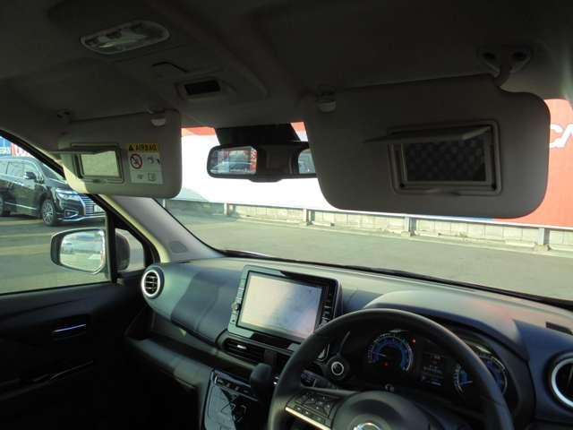 660 ハイウェイスターX プロパイロット エディション 元社有車・アラウンドビューモニター(11枚目)