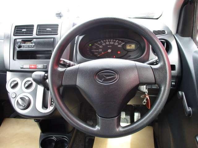 660 TX 4WD 4WD キーレスエントリー(4枚目)