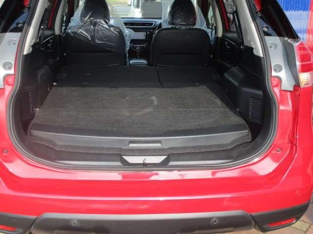 2.0 20X ハイブリッド エマージェンシーブレーキパッケージ 4WD(19枚目)