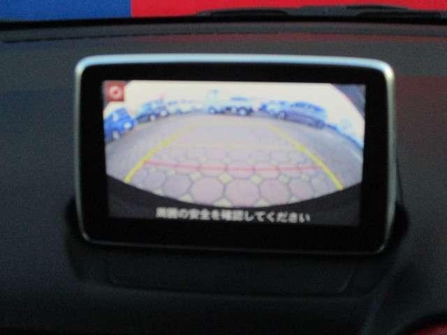1.3 13S ミッド センチュリー 4WD メモリーナビ バックカメラ(8枚目)