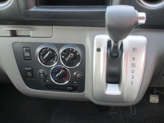 2.0 プレミアムGX ロングボディ ガソリン車 2WD インテリキー(8枚目)