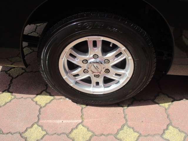 2.0 プレミアムGX ロングボディ ガソリン車 2WD インテリキー(19枚目)