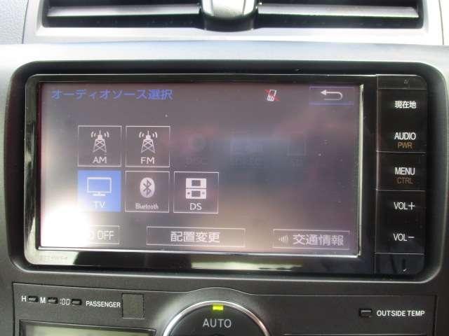 1.8 X Lパッケージ 4WD ワンオーナーメモリーナビバックモニター(7枚目)