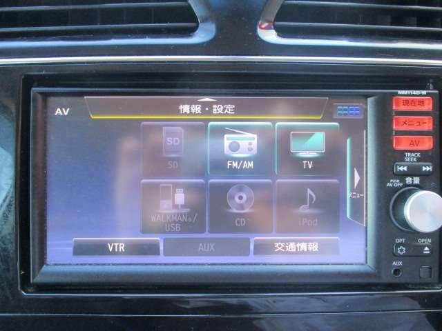 2.0 ハイウェイスター Vセレクション+Safety S-HYBRID LED メモリーナビ バックカメラ(8枚目)