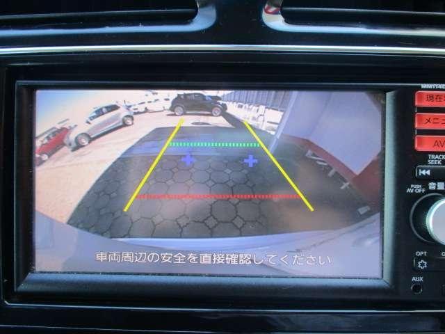 2.0 ハイウェイスター Vセレクション+Safety S-HYBRID LED メモリーナビ バックカメラ(9枚目)