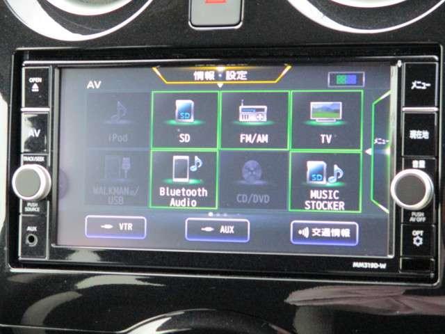 e-パワー X メモリーナビ アラウンドビューモニター LEDヘッドライト スマートルームミラー(5枚目)