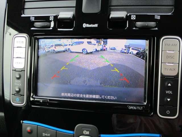 X サンクスエディション(30kwh) メモリーナビ バックカメラ シートヒーター LEDヘッドライト ETC(5枚目)
