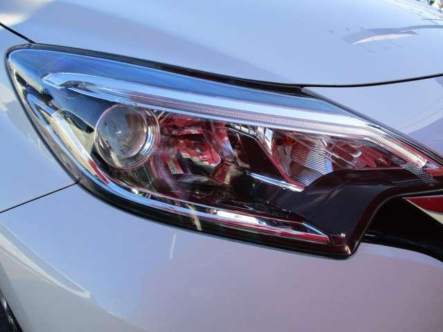 X メモリーナビ アラウンドビューモニター 踏み間違い防止 LEDヘッドライト ドライブレコーダー スマートルームミラー ハイビームアシスト(12枚目)