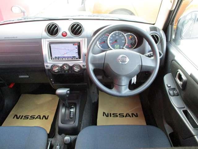 RX 4WD HDDナビ シートヒーター(4枚目)