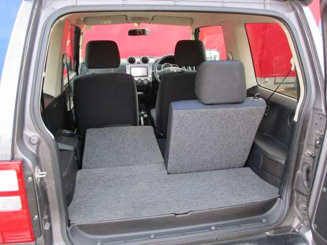 RX 4WD HDDナビ シートヒーター(18枚目)