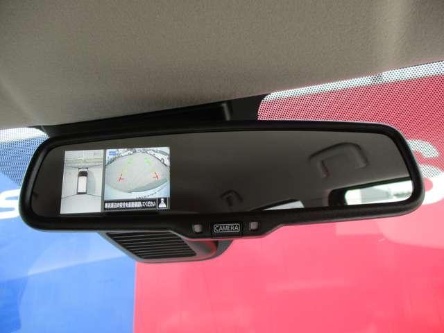 X メモリーナビ アラウンドビューモニター 踏み間違い防止装置 衝突軽減ブレーキ 冬タイヤプレゼント対象車 DVD再生OK ハイビームアシスト 当社の社有車でした(14枚目)