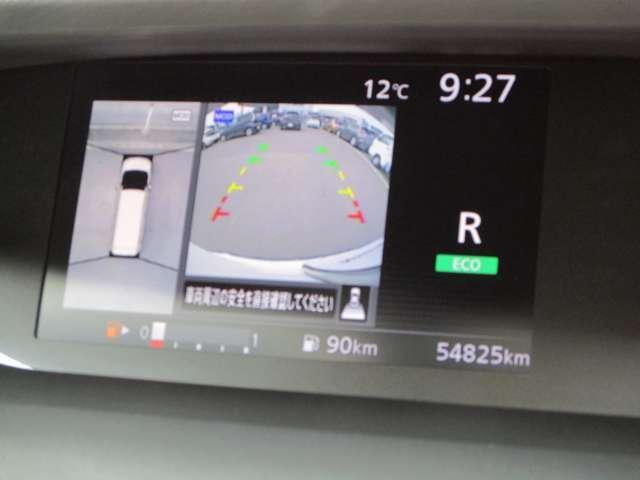ハイウェイスター Vセレクション セーフティパックA メモリーナビ アラウンドビューモニター 後席モニター LEDヘッドライト ブルーレイ再生OK ドライブレコーダー ETC パーキングアシスト 寒冷地仕様 ワンオーナー(5枚目)