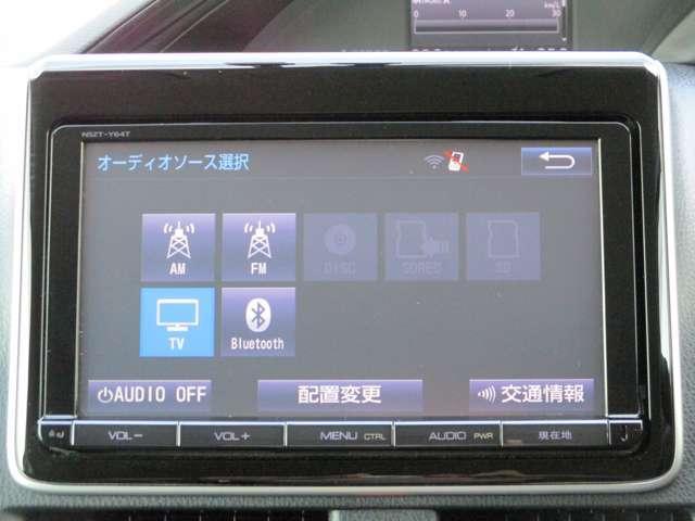 ハイブリッドGi メモリーナビ バックカメラ 夏タイヤ新品交換済 両側オートスライドドア LEDヘッドライト シートヒーター(5枚目)