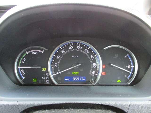 ハイブリッドGi メモリーナビ バックカメラ 夏タイヤ新品交換済 両側オートスライドドア LEDヘッドライト シートヒーター(11枚目)