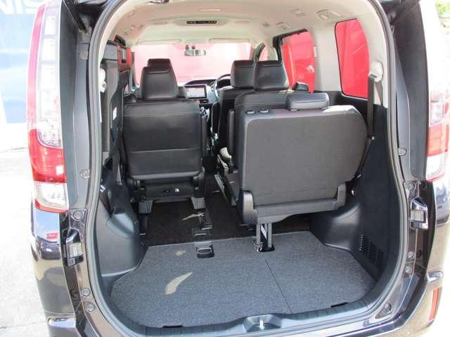 ハイブリッドGi メモリーナビ バックカメラ 夏タイヤ新品交換済 両側オートスライドドア LEDヘッドライト シートヒーター(18枚目)