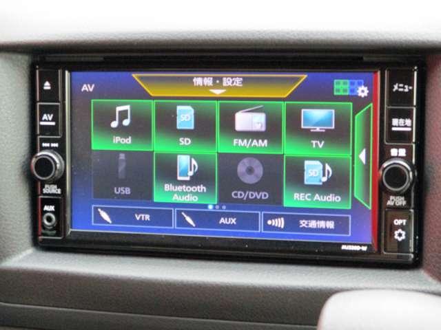 ロングプレミアムGXターボ ディーゼルターボ 4WD 元当社試乗車 メモリーナビ アラウンドビューモニター 寒冷地仕様 リアヒーター リアクーラー LEDヘッドライト DVD再生OK 禁煙車(5枚目)