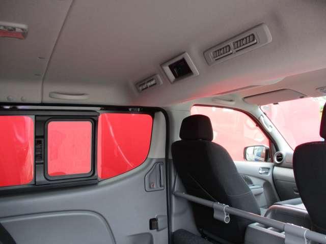 ロングプレミアムGXターボ ディーゼルターボ 4WD 元当社試乗車 メモリーナビ アラウンドビューモニター 寒冷地仕様 リアヒーター リアクーラー LEDヘッドライト DVD再生OK 禁煙車(17枚目)