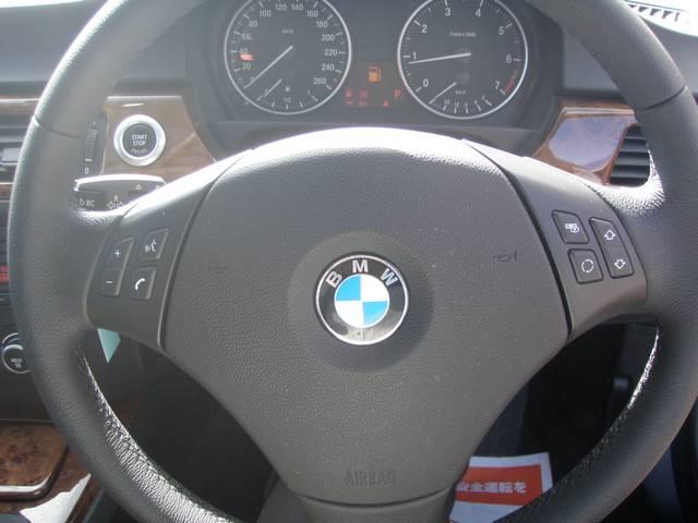 BMW BMW 320iツーリング ナビTV パノラマルーフ 1オーナー車