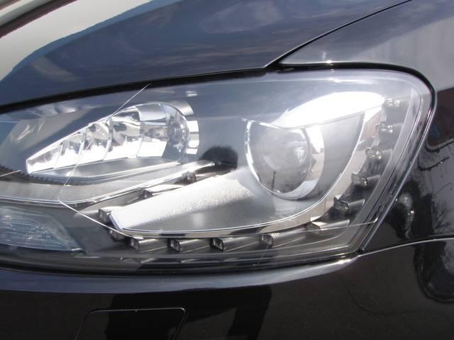 フォルクスワーゲン VW ポロ TSIハイライン 2013モデル キセノン ナビTV地デジ