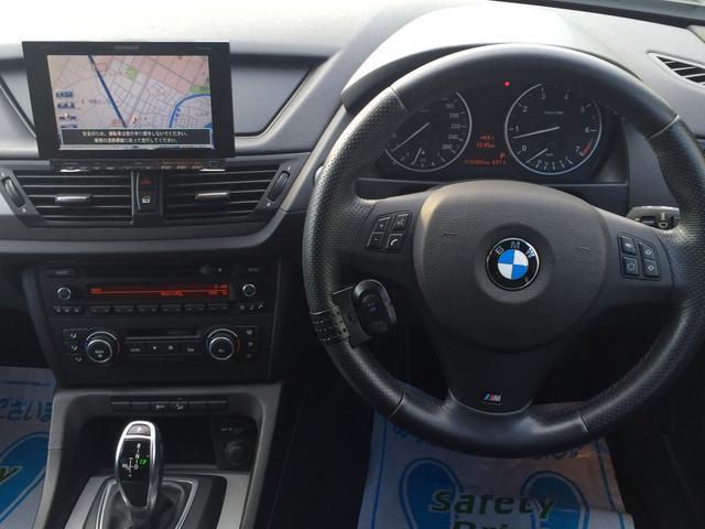 BMW BMW X1 xDrive 20i Mスポーツ