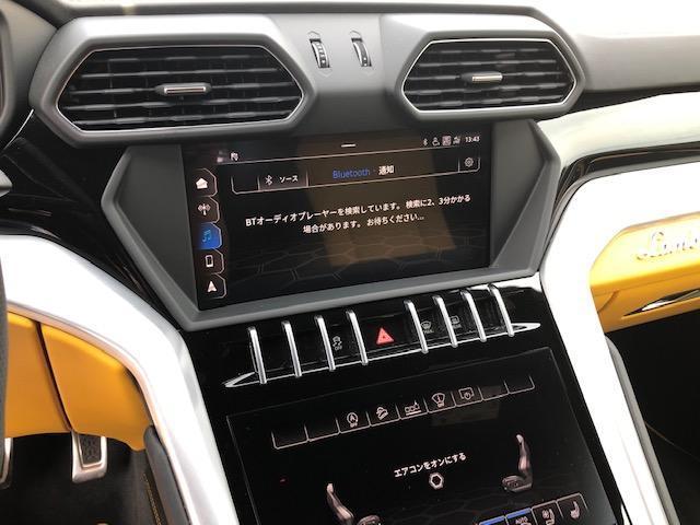 「ランボルギーニ」「ランボルギーニ ウルス」「SUV・クロカン」「宮城県」の中古車13