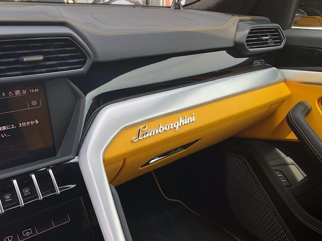 「ランボルギーニ」「ランボルギーニ ウルス」「SUV・クロカン」「宮城県」の中古車14