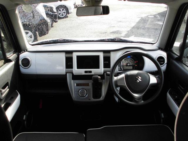 スズキ ハスラー G レーダーブレーキサポート 1年保証付き