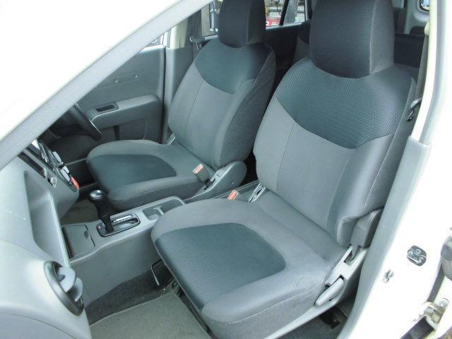 日産 AD DX 4WD