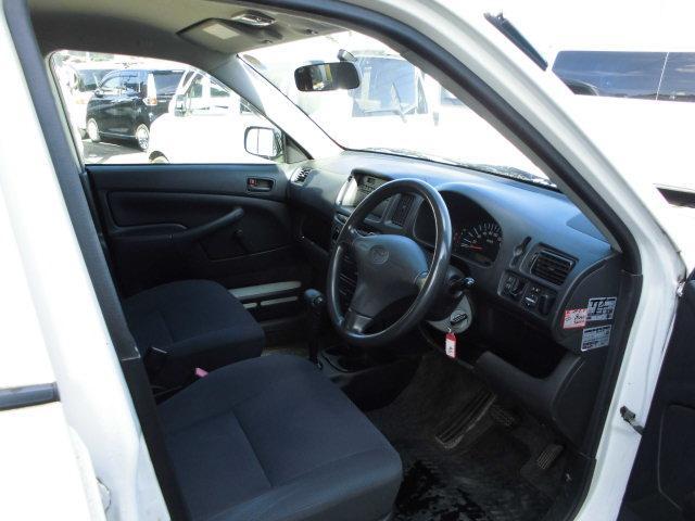 トヨタ プロボックスバン DXコンフォートパッケージ