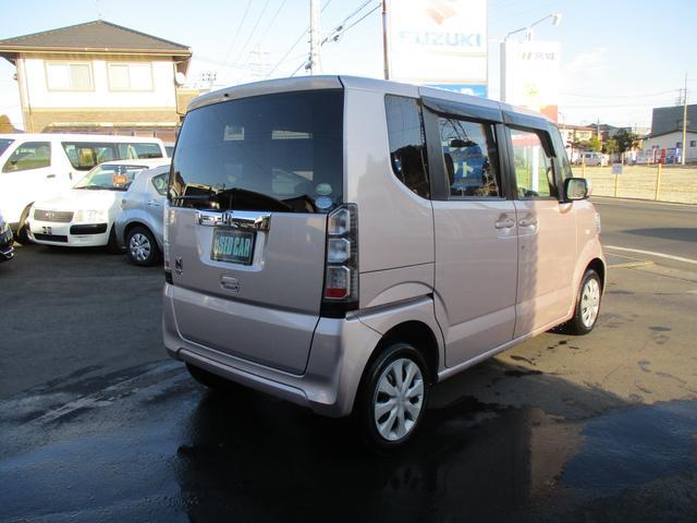 「ホンダ」「N-BOX」「コンパクトカー」「宮城県」の中古車5