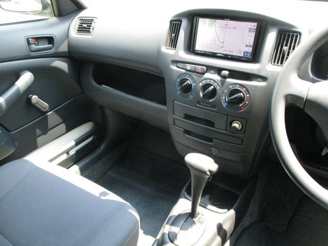 DXコンフォートパッケージ 4WD パワーウィンドウ ナビ バックカメラ ETC(10枚目)