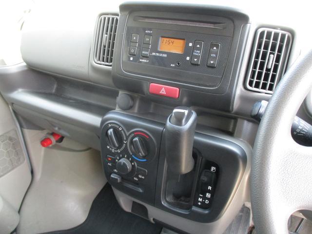 GX 4WD 5GS車 全席パワーウィンドウ エアコン パワステ ルーフキャリア(9枚目)