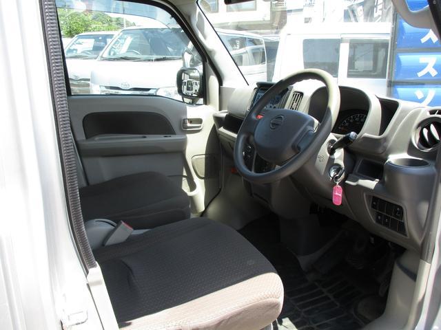 GX 4WD 5GS車 全席パワーウィンドウ エアコン パワステ ルーフキャリア(10枚目)